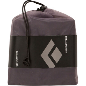 Black Diamond Firstlight/I-Tent Ground Cloth, grey